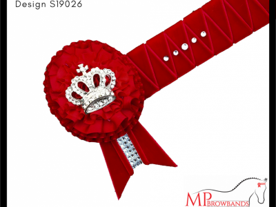 Ribbon Browbands
