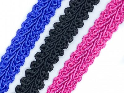 Braided/Other Ribbon